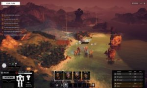 BattleTech Flashpoint game for pc