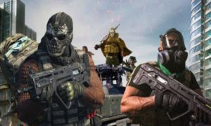 Call of Duty Warzone game download