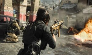 Call of Duty Warzone highly compressed pc game full version