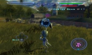 Destroy All Humans game for pc