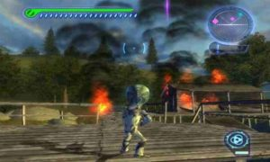 Destroy All Humans pc game