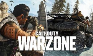 Download Call of Duty Warzone Game