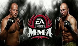 Download EA Sports MMA Game