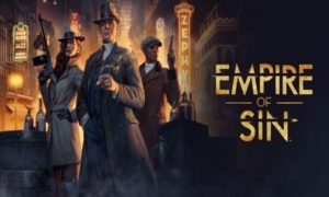 Download Empire of Sin Game