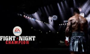 Download Fight Night Champion Game