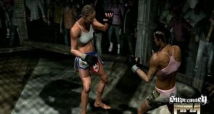 Download Supremacy MMA Game