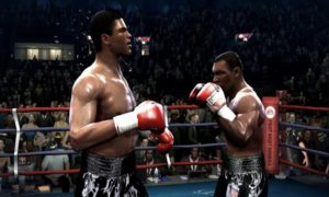 Fight Night Champion highly compressed pc game