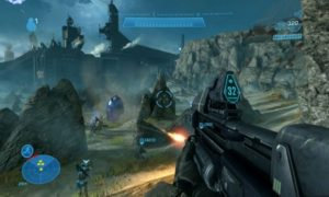 Halo Reach game for pc