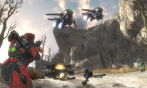 Halo Reach highly compressed game for pc