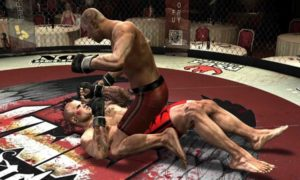 Supremacy MMA highly compressed pc game for pc