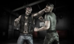 The Fight Lights Out pc game