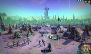Age of Wonders Planetfall for pc