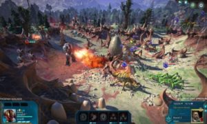 Age of Wonders Planetfall pc game