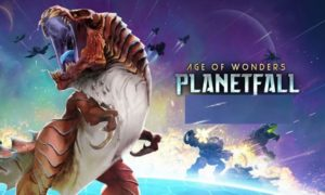 Download Age of Wonders Planetfall Game