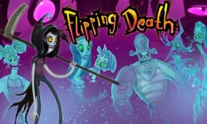 Download Flipping Death Game