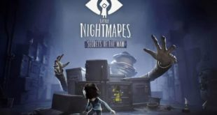 Download Little Nightmares 2 Game