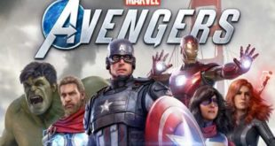 Download Marvels Avengers Game