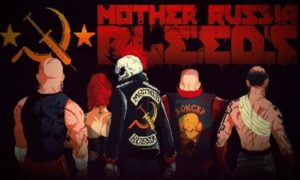 Download Mother Russia Bleeds Game