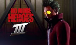 Download No More Heroes III Game
