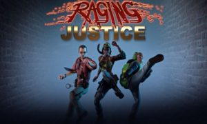 Download Raging Justice Game