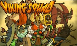 Download Viking Squad Game