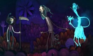 Flipping Death game download