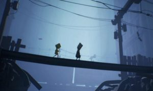 Little Nightmares 2 pc game download