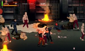 Mother Russia Bleeds game for pc