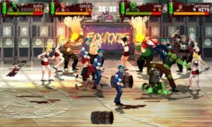 Mother Russia Bleeds pc download