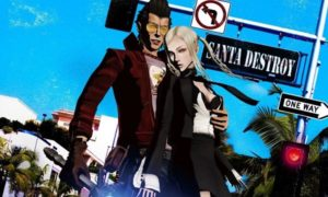 No More Heroes III game download