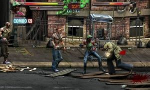 Raging Justice game download