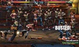 Raging Justice game for pc
