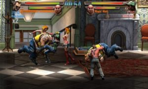 Raging Justice pc game download