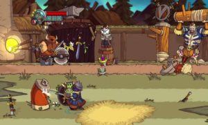 Viking Squad pc download