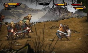 Wulverblade game download