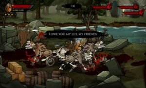 Wulverblade game for pc