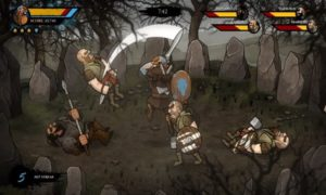Wulverblade pc download