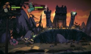 Zombie Vikings game for pc