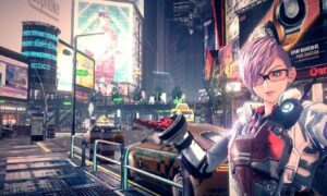 Astral Chain download