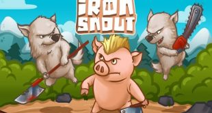 Download Iron Snout Game