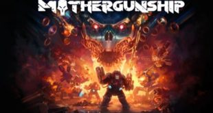 Download MOTHERGUNSHIP Game