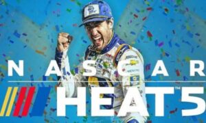 Download NASCAR Heat 5 Game
