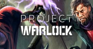Download Project Warlock Game