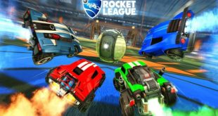 Download Rocket League Mac