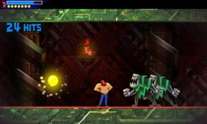 Guacamelee 2 for pc