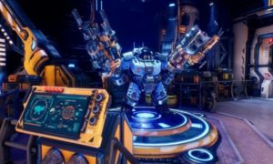 MOTHERGUNSHIP for pc