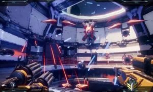 MOTHERGUNSHIP game download