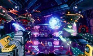 MOTHERGUNSHIP game for pc