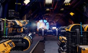 MOTHERGUNSHIP pc download