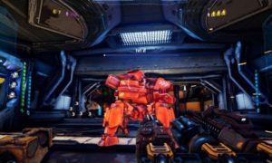 MOTHERGUNSHIP pc game